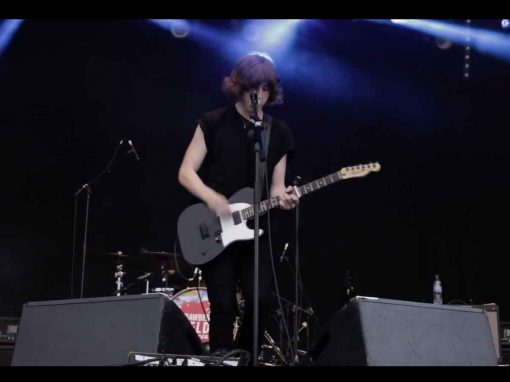 Catfish and The Bottlemen Live at Strawberry Fields