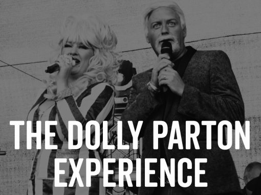 The Great Pretenders – The Dolly Parton Experience